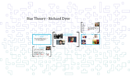 Star Theory - Richard Dyer