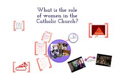 Copy of FMW-Women in the Church