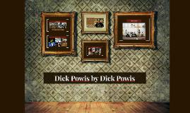 Dick Powis