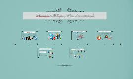 Planeación Estratégica y Plan Comunicacional