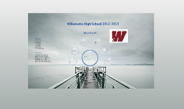 WHS 2012-2013