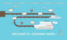 Welcome Aboard: HR Template