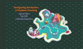 Student Teaching Presentation