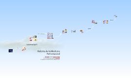 Copy of Historia de la Medicina Aeroespacial