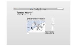 Ergonomía: Puesto de trabajo con Pantallas de Visualización de Datos