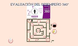 Copy of EVALUACIÓN DE DESEMPEÑO 360°