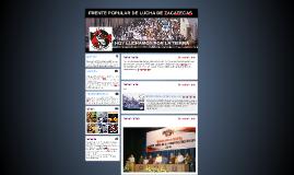 FRENTE POPULAR DE LUCHA DE ZACATECAS