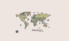 Babylonien