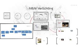 M&M Verlichting by Rik Jans on Prezi