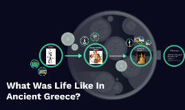 What Was Life Like In Ancient Greece?