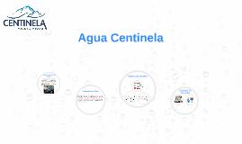 Agua Centinela