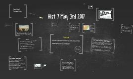 hist 7 May 3rd 2017