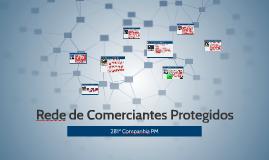 Rede de Comerciantes Protegidos