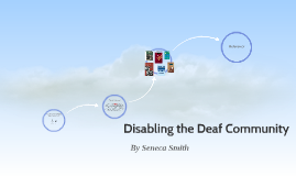 Disabling the Deaf Community