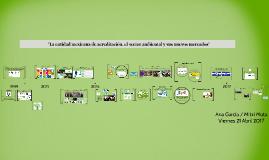 Copia de Acreditación en el sector ambiental y sus nuevos mercados