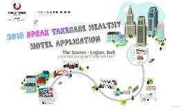 2018 DPSAK TAKECARE HEALTHY HOTEL APPLICATION