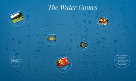Copy of The Water Games