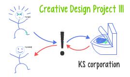 Creative Design Project III