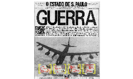 Guerra no Iraque