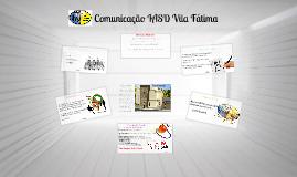 Comunicação IASD Vila Fátima