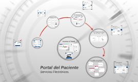 Portal Paciente SMS Medios