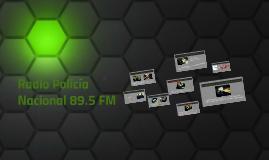 Radio Policia Nacional 89.5 FM