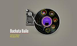 Bachata Baile