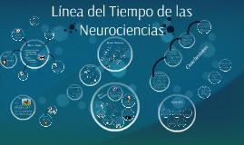 Línea del Tiempo de la Neurociencia