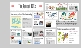 The Role of ICTs in