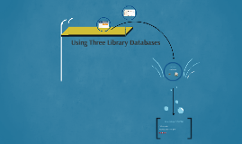 Using the Library Database