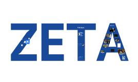 Copy of Copy of Zeta Phi Beta Informational Powerpoint