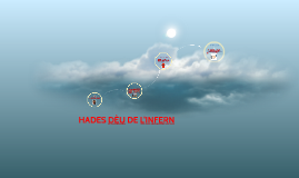 HADES DÈU DE L'INFERN