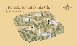 Homage to Catalonia Ch. 7