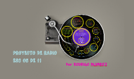 Copy of Proyecto de radio ESC 05 DE 11