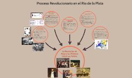 Proceso Revolucionario en el Rio de la Plata