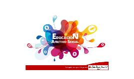Educación Afectivo-sexual CRJ