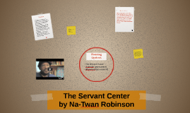 The Servant Center