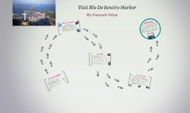 Why You Should Visit Rio De Janeiro