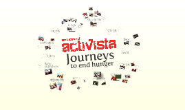 Overview - Journeys to end Hunger