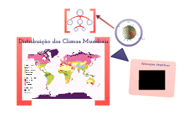 Copy of Os climas mundiais