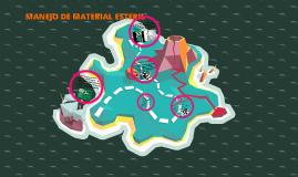 Manejo de Material Esteril
