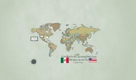 Conflict in het grensgebied van Mexico en de VS?