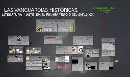 Copy of VANGUARDIAS HISTÓRICAS.