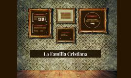 La Familia Cristiana 2015