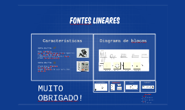 Fontes Lineares