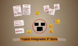 Projeto Integrador II