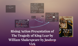 the ultimate tragic hero king lear english literature essay Charles lamb established the romantics' attitude to king lear in his 1811 essay on king lear with its tragic in king lear studies in english literature.