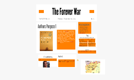 Copy of The Forever War