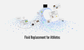 NATA Fluid Replacement for Athletes