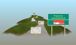 Propuesta comunicacional CMN